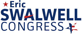 Eric Swalwell for Congress